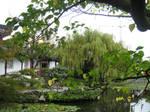 chinese garden 9 by gurukitty