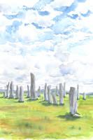 Bones of the Earth by Virtuella
