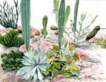 Greenhouse Divas by Virtuella