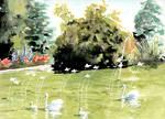 Pondlife by Virtuella