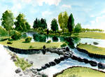 Cowden Garden