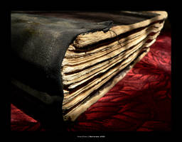 BOOK - ..:: The Book II by onewordphoto