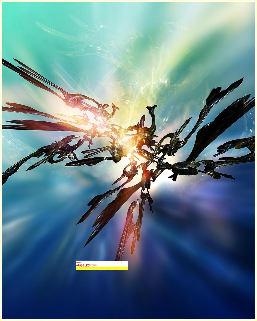 angelic.form by supersaiyanz10