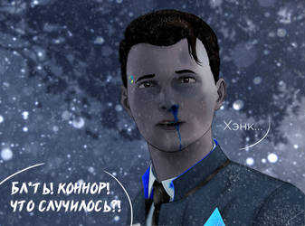 Connor by ChikKV