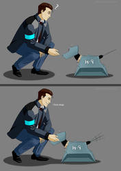RK800 x K9 by ChikKV