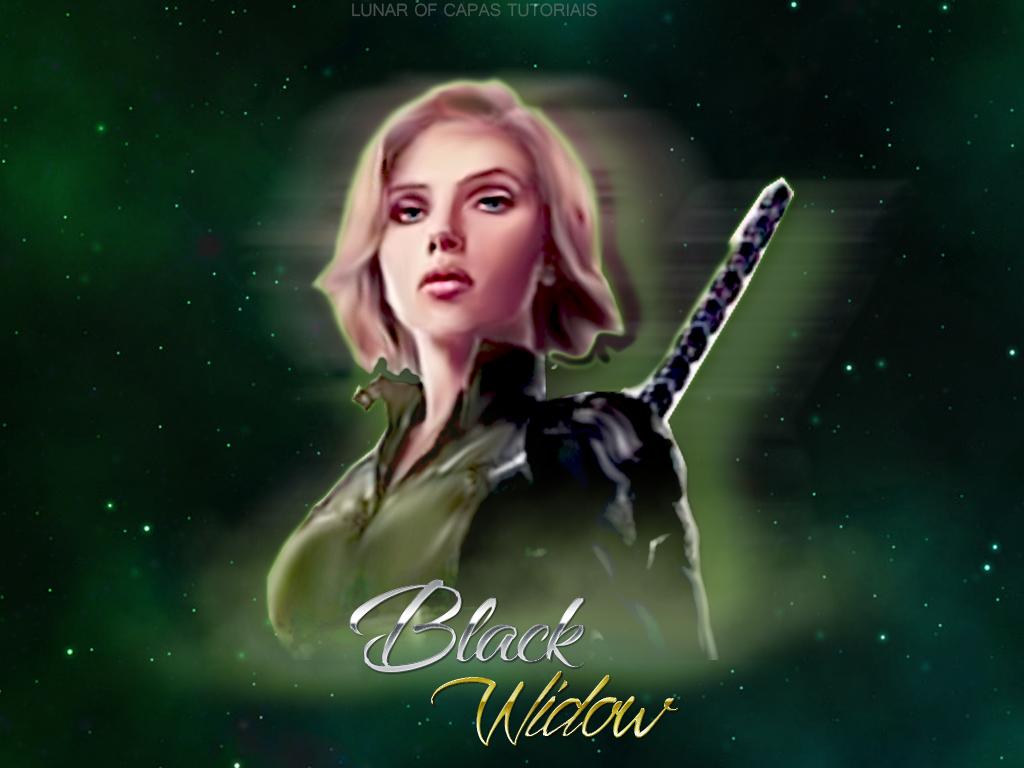 Black Widow Infinity War By Luana Pngs On Deviantart