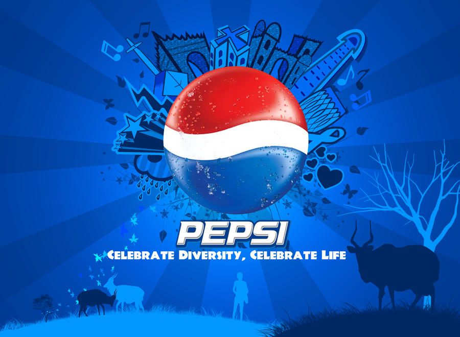 Ethiopian Ad I Made For Pepsi By Writethedevil Yh