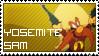 Yosemite Sam Stamp by pEnELoPe3six