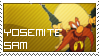 Yosemite Sam Stamp by pEnELoPe3six