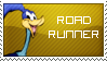 Road Runner Stamp by pEnELoPe3six