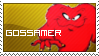 Gossamer Stamp by pEnELoPe3six