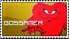 Gossamer Stamp by pEnELoPe3six