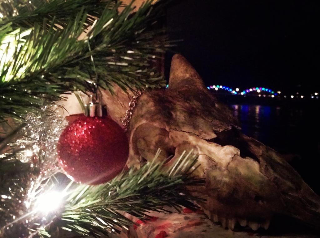 christmas_and_the_ram_skull_by_ikuzimil-
