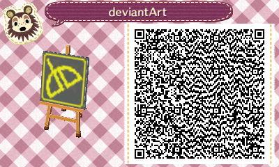 deviantArt Logo for ACNL by BML-20XX