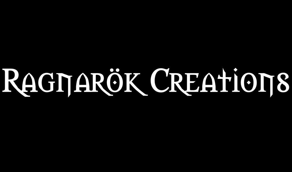 Ragnarok Creations Logo By Ragnarokcreations On Deviantart