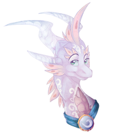 [c] pearly by WandererTamplior