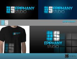 Epiphany Studio Logo Design by Oliver240693