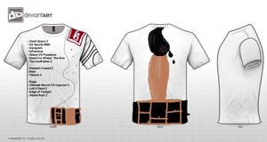 Da Logo T-Shirt Game