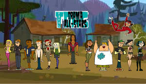 Total Drama All Stars Episode 1
