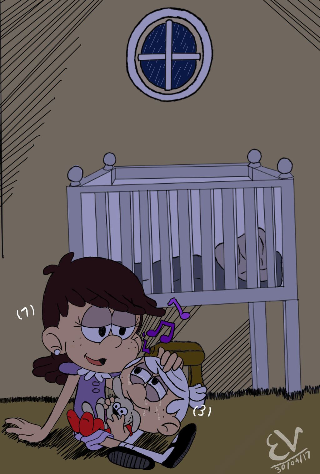 The loud house favourites by thejayster49 on deviantart for Comfort house