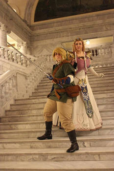 Princess and Hero