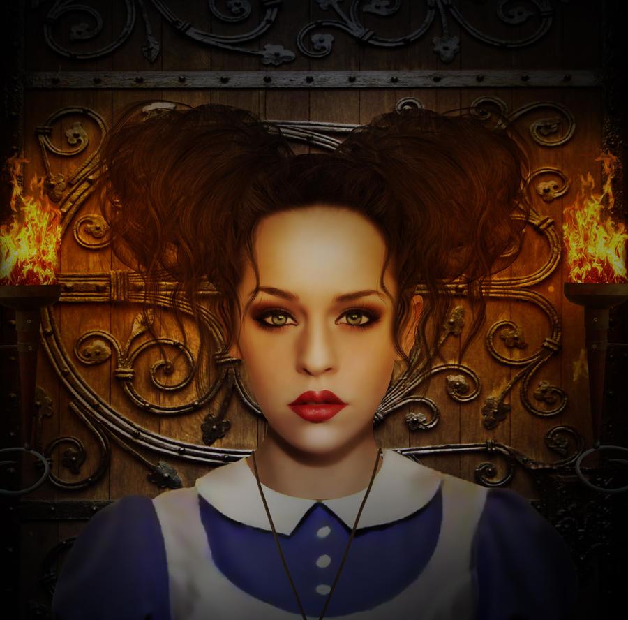 Alice Malice by denzleah