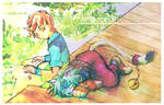 Onmyo2 by kiichi-hana