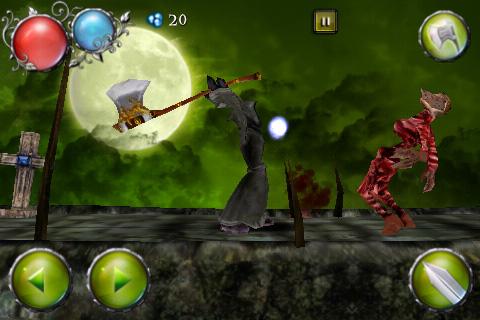 Grim Reaper Game original 4 by miindstorm on DeviantArt