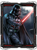 Darth Vader Avatar by Luciano246BR