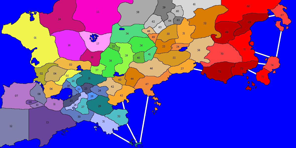 Risk Map Equestria by rotaretilbo on DeviantArt