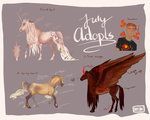 july adoptables CLOSED