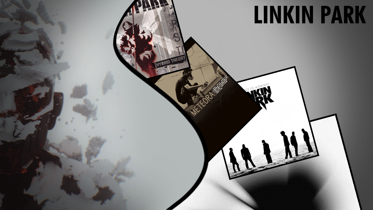 Waiting For Linkin Park S Living Things By Chekkuz On Deviantart