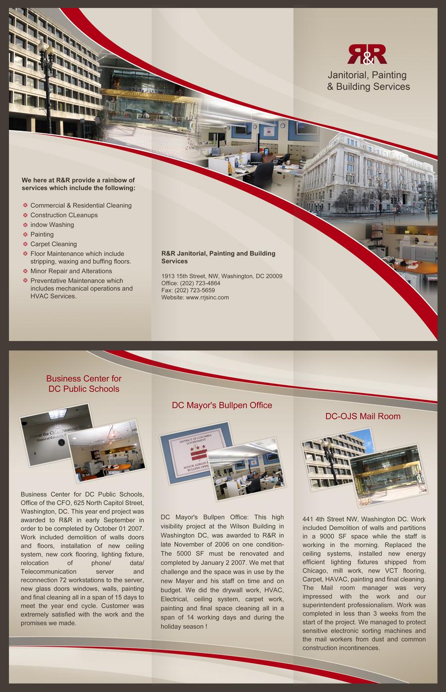 Brochure2 by artistsanju
