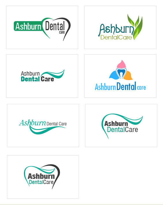Dental Care Logo by artistsanju