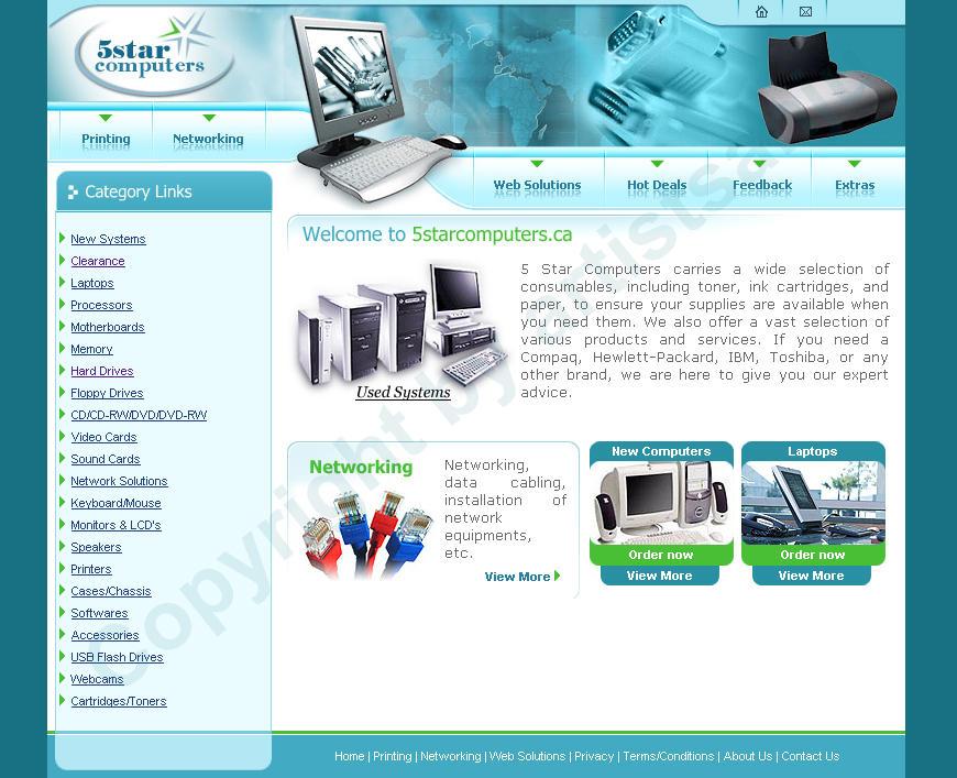 Web Interfaces35 by artistsanju