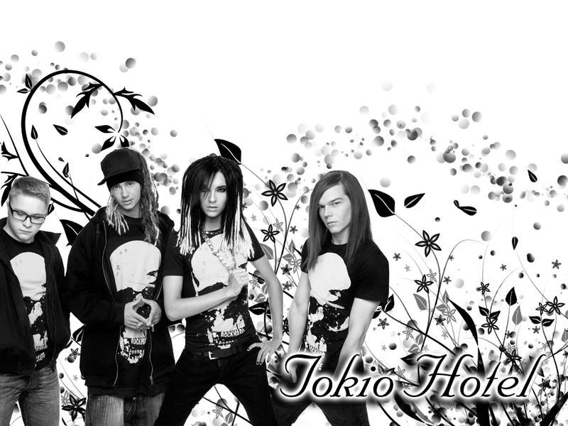 tokio hotel wallpapers. Tokio Hotel Wallpapers