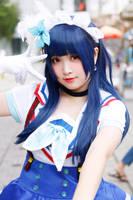 Love Live Sunshine! - Yoshiko by sayouphongdu