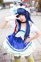 Yoshiko - Love Live Sunshine! by sayouphongdu