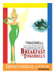 Breakfast at Tinkerbell's