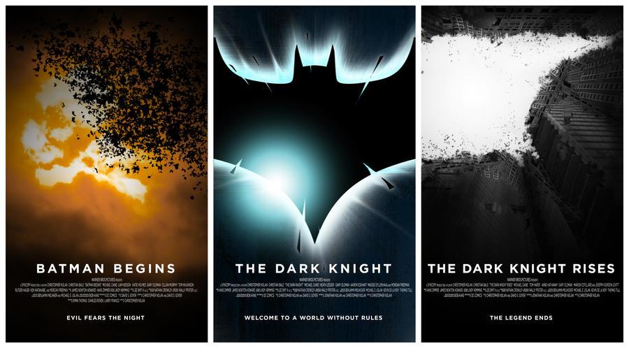 Batman Saga by WeaponXIX