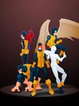 Orignal X-Men