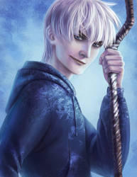Jack Frost...