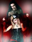 black widow by mortesin