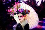 evoked geisha