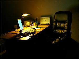 desktop by chosen