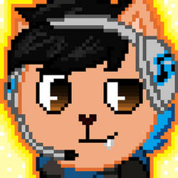 HTF-Gamex2112! by MURAIKAO