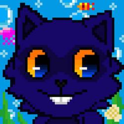 HTF-Crafty the Raccoon! by MURAIKAO