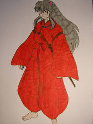 .:Inuyasha:.request by NuclearGirl