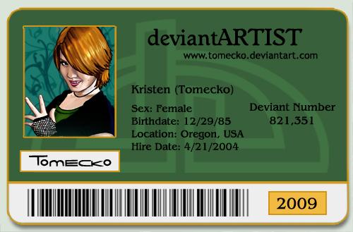 Tomecko's Profile Picture