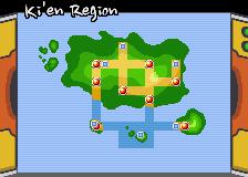 Ki'en Region (V1/Old) - Fan-made Pokemon Map by canwepretend